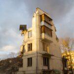 По программе реновации в Москве снесли 19 пятиэтажек