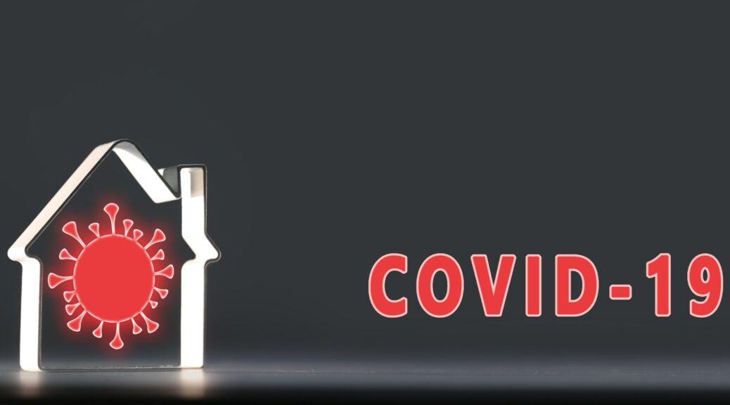 Рынок недвижимости в условиях COVID-19